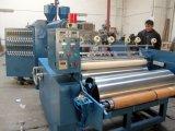 Hohe Leistungsfähigkeits-doppelte Schicht-Koextrusion-Ausdehnungs-Verpackungs-Film-Maschine