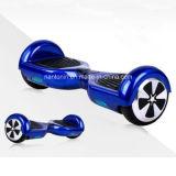 Новая франтовская собственная личность балансируя доски Hover колес самоката 2 горячий электрической яркий голубой!