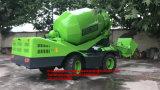 ZelfLading 3.5cbm van de Concrete Mixer van de Prijs van de Fabriek van China Mobiele