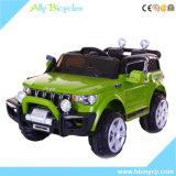 Автомобили новых каретных детей дистанционного управления Quattro электрические