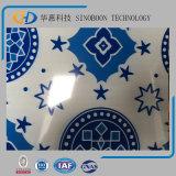 Bobina de aço da alta qualidade Dx51d+Z80 PPGI com ISO 9001