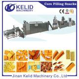 Máquina de enchimento do alimento do petisco do núcleo automático do chocolate