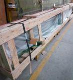 Vetro di vetro del laminato della riparazione del punto della facciata di vetro della parete divisoria