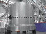 De hete Gesmede Cilinder van het Roestvrij staal die voor Drukvat wordt gebruikt