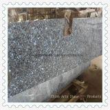 Badkamers van het Graniet van de Parel van Lavik de Blauwe en Countertop van de Keuken