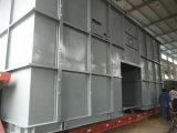 Вспомогател стальная структура для минирование и металлургии