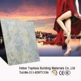 Decorazione di legno popolare delle mattonelle di pavimentazione del Matt della porcellana di sguardo del mondo
