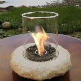 Borosilicat-Glas-Zylinder des Durchmesser-300mm Pyrex