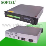 1310nm/1490nm & 1550nm Sc Multiport EDFA para Gpon