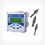 Mètre en ligne électrique de conduction thermique de l'eau de Ddg-3080b Digitals