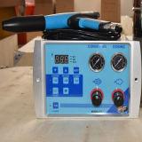 Mini procédé de protection de poudre de distributeur de F-1-T