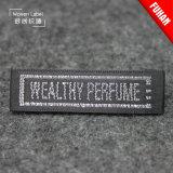 Het goedkope Geweven Etiket van de Pendel van de Fabriek Weefgetouw van China
