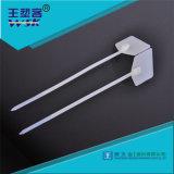 verbinding van de Veiligheid Taobao van 160mm de Rode Regelbare Plastic voor Kleding wsk-Bc160j