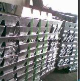 La fabbrica direttamente zinca il lingotto 99, 995% con il migliore prezzo