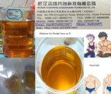 Propionato semielaborado 100mg/Ml de la testosterona del petróleo de la salida segura con el índice de éxito del 100%