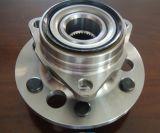 Rolamentos de roda típicos do motor da unidade de conjunto do rolamento da roda
