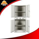 Cabinete de archivo de acero simple de los muebles de oficinas