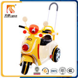 Hight Qualität scherzt elektrisches Motorrad mit frühe Kindheit-Ausbildungs-Großverkauf