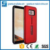 Schroffer Shockproof Rüstungs-Halter-Telefon-Kasten für Fahrwerk G3 G4 PROG4s