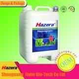 Fertilizante líquido da alga com concentrado elevado