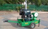 Bomba de agua diesel refrescada aire para la venta