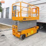 8m Hydraulic Raising Platform voor Sale