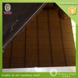 エレベーターの小屋の装飾のために金ステンレス鋼シートを販売する2016熱い昇進