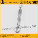 エレクトロによって電流を通される商業タイプ可鍛性鉄のターンバックル