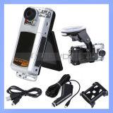 Beweglicher Überwachungskamera-Auto-Videokamera-Schreiber des Auto-DVR (DVR-900)