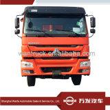 Sinotruk HOWO 8X4 371HP 22m3 Zz3317n3067Wのダンプトラック