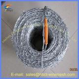 販売の熱いすくいの電流を通された有刺鉄線