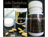 Перла 100% естественная Lida потери веса Slimming капсулы