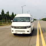 6м Electric Hiace Commecial Ван с 18 мест