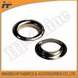 Occhiello nero di placcatura di Copper/Nickel