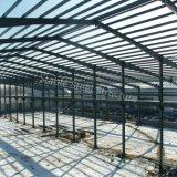 Oficina durável pré-fabricada da construção de aço com projeto agradável