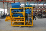 Prix de Qtj4-25c à vendre la machine de fabrication de brique creuse concrète de machine