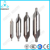Metal를 위한 고속 Steel Center Drill Bits