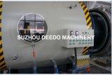 Approvisionnement en eau à gaz Ligne de production de tuyau PE Ligne d'extrusion HDPE