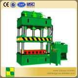 Machine de presse hydraulique de fléaux de Yz32-160t quatre, qualité, bon prix