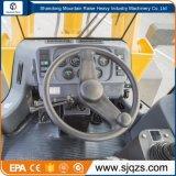 chargeur grand de roue de la Chine 5ton Zl50 de la position 5ton (950)