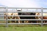 2016の熱い販売1.8X2.1mのポータブルの牛ヤードのパネル