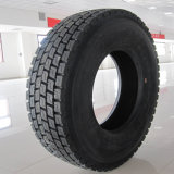 中国Top QualityおよびLow Price Radial Truck Tyre (12R22.5)