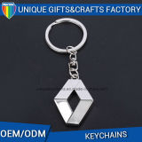 カスタム昇進のKeychainの金属の記念品のギフト