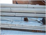 Gute mechanische Eigenschaften Aluminiumrod u. Stab, 6063 Stäbe der Aluminiumlegierung-2000-7000series