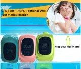 Écran tactile capacitif de 1,54 pouces montre téléphone à puce ( p1 )