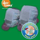 Calças descartáveis da tração do bebê, tipo de Joylinks (JL16-005)