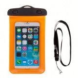 Упаковывать пылезащитного мобильного телефона Анти--Воды вспомогательный