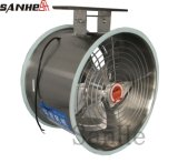 Ventilador de la circulación de aire del invernadero/ventilador colgante con el Ce (DJF (g) - 500)