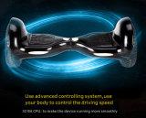 E-Autoped Twee de Elektrische Autoped Patinete Electrico van de Tekening van de Kleur van Smartek Populairste van Hoverboard van de Mobiliteit van het Skateboard van de Reis van het Wiel met Bluetooth Spreker s-002