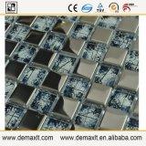 Mosaico de cristal de electrochapado